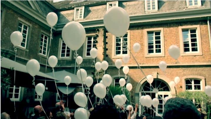Sektempfang Livemusik Dinnermusik Frauenband Wolkenburg Köln Walking Act